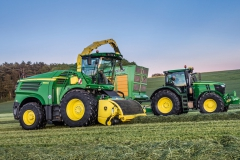 John-Deere-forager-makes-Highland-Show-debut